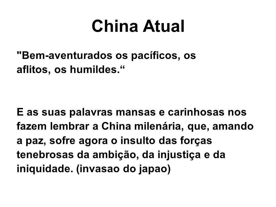 China Atual