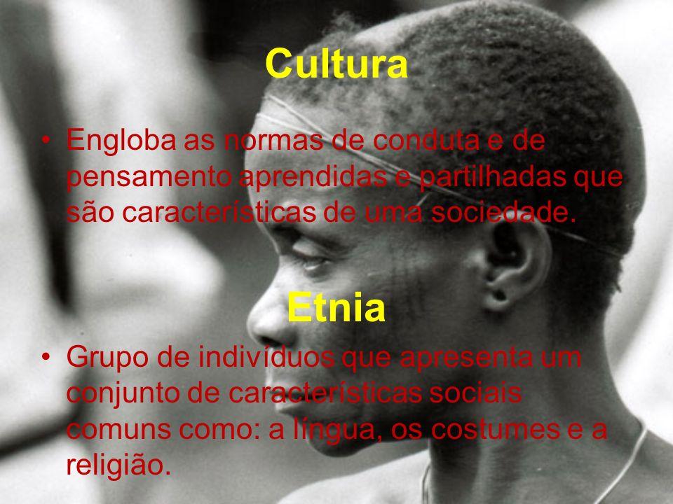 Diversidade Cultural Cultura … é tudo aquilo que recebemos do ambiente social em que nos criamos e desenvolvemos. Foi tudo o que aprendemos dos nossos