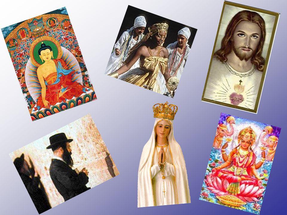 RESPEITO À DIVERSIDADE RELIGIOSA CULTURA
