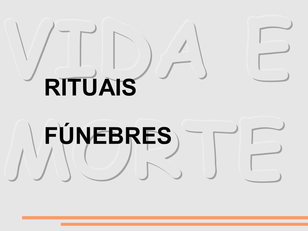 RITUAIS FÚNEBRES