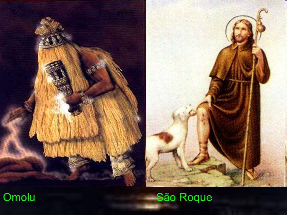 Omolu São Roque
