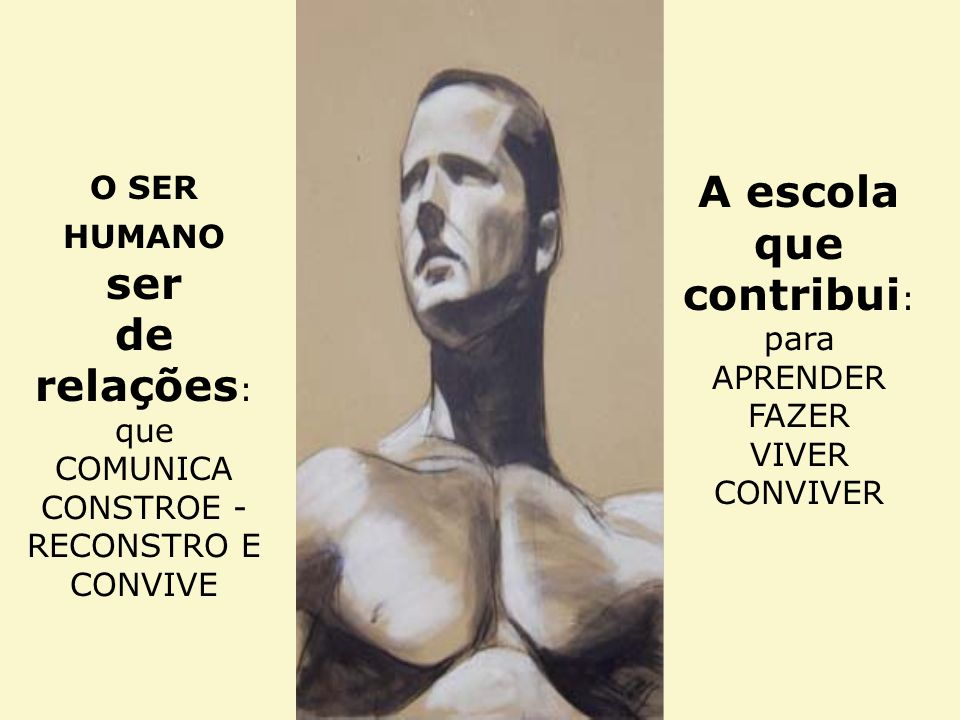 AMPLIANDO OS ESPAÇOS DE RELAÇÃO 3a.e 4a.