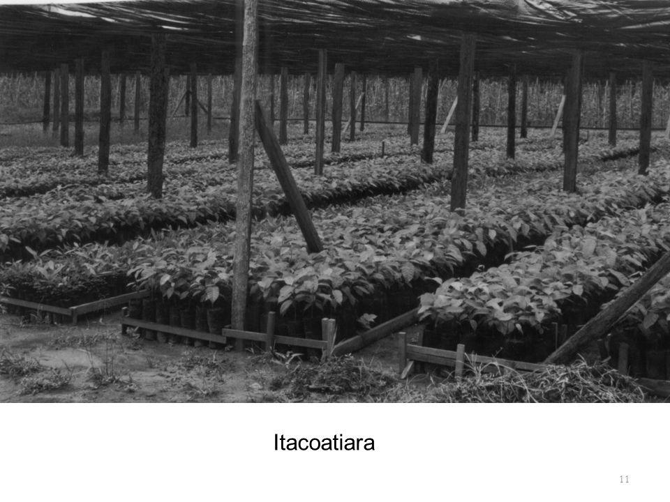 11 Itacoatiara