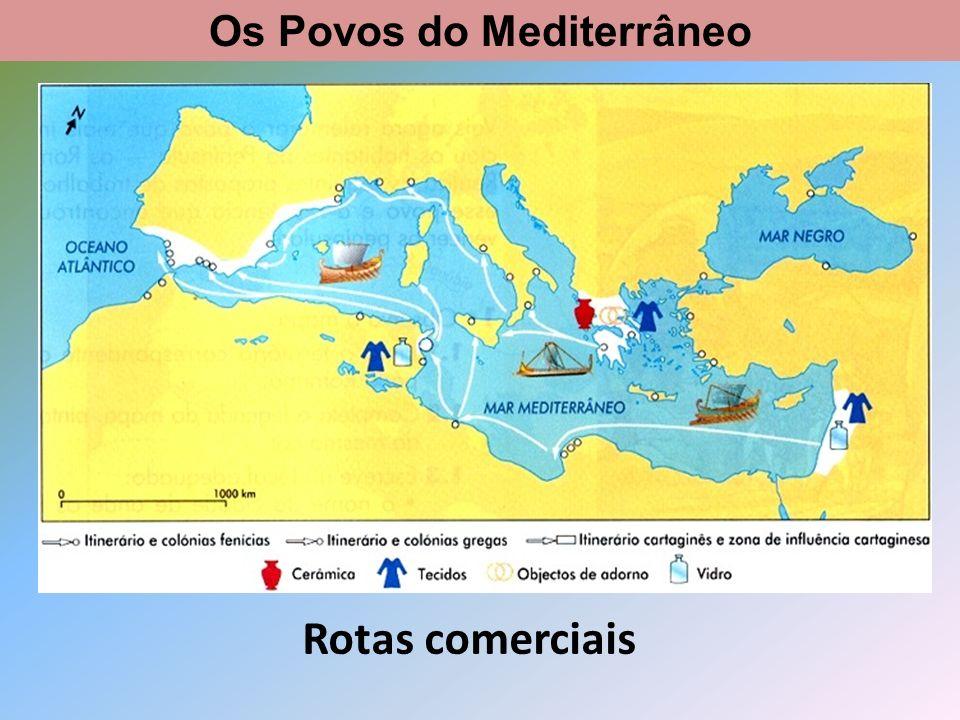 Da mistura de alguns povos que viveram na Península Ibérica, resultou um povo denominado Povo Lusitano.