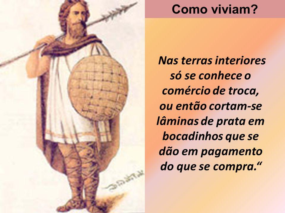 No século III a.C., os Romanos invadiram a Península Ibérica, a qual era habitada nessa altura pelos Celtas,… Os Romanos