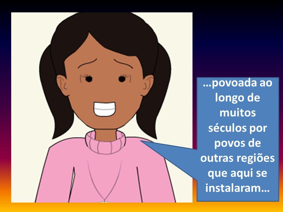Há cerca de 3000 anos, os Iberos viveram na Península Ibérica. Os Iberos