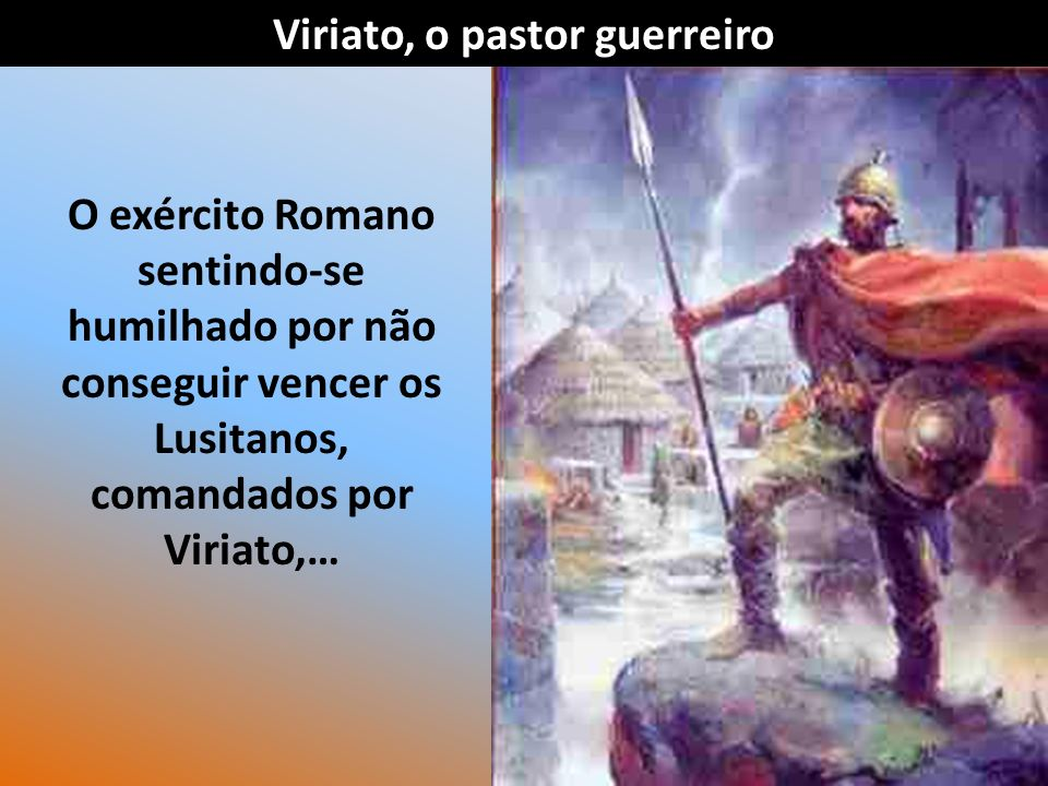 …contratou três companheiros do Pastor Guerreiro que o assassinaram à traição enquanto dormia.