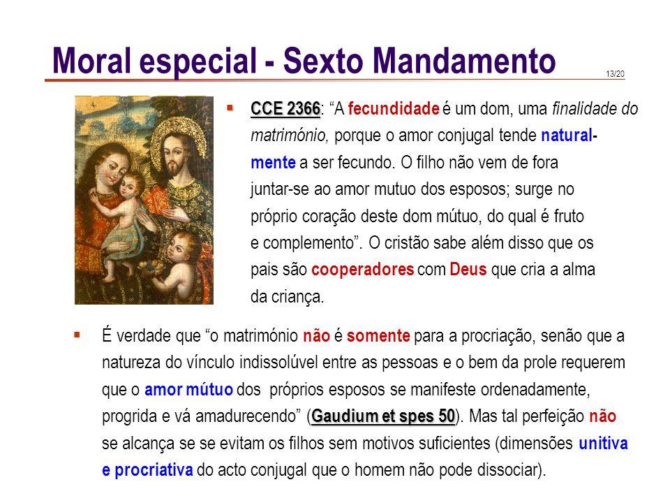 12/20 Moral especial - Sexto Mandamento O amor está na origem da união de duas vidas para sempre. Mas a essência do matrimónio está no vínculo que se