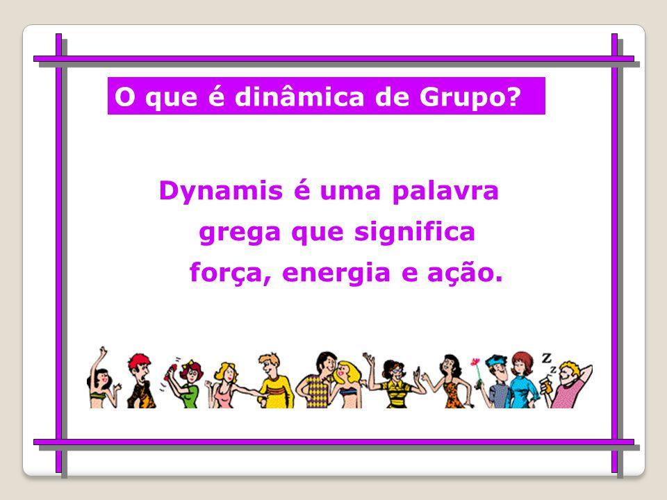 O que é Grupo ? Da visão sociológica segundo McLuhan e Fiore (1971), o grupo é um aglomerado que se conhece um ao outro e que possui objetivos comuns.