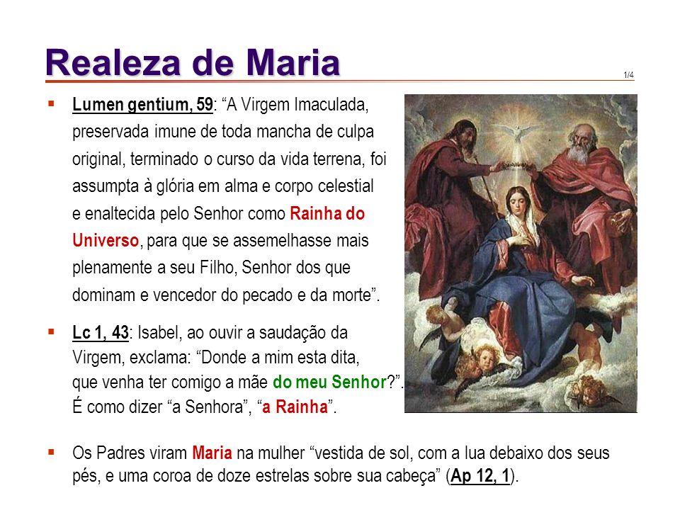 Aulas previstas: 1. Maternidade divina (8 slides) 2.
