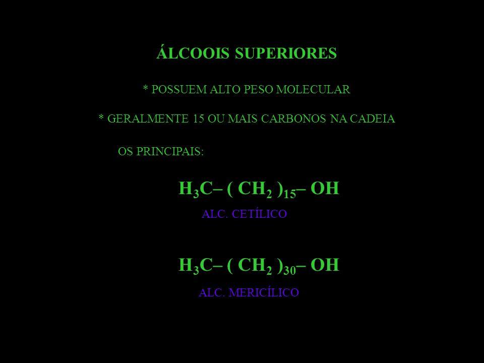 AC. GRAXO + ÁLCOOL SUPERIOR CÉRIDA + ÁGUA