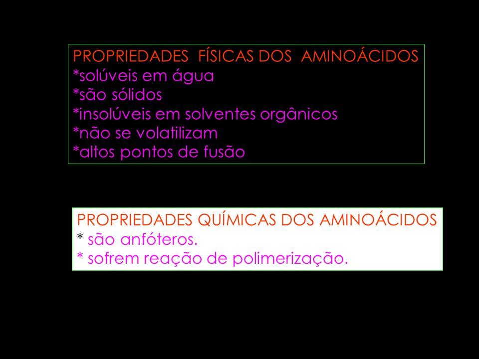 H 3 C CH COO NH 2 H+H+ neparana@ig.com.br