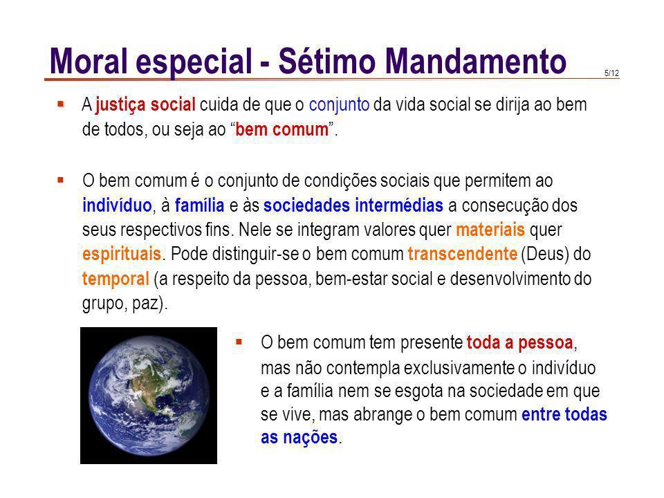 4/12 Justiça comutativa : rege as re- lações dos indivíduos entre si. Justiça distributiva : regula as relações dos governantes com os súbditos. Justi