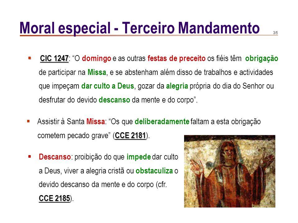 2/5 A origem do domingo é de tradição apostólica e enlaça com o próprio dia da Ressurreição. 1 Sacrosanctum Concilium Concilium (Vaticano II) e Dies D