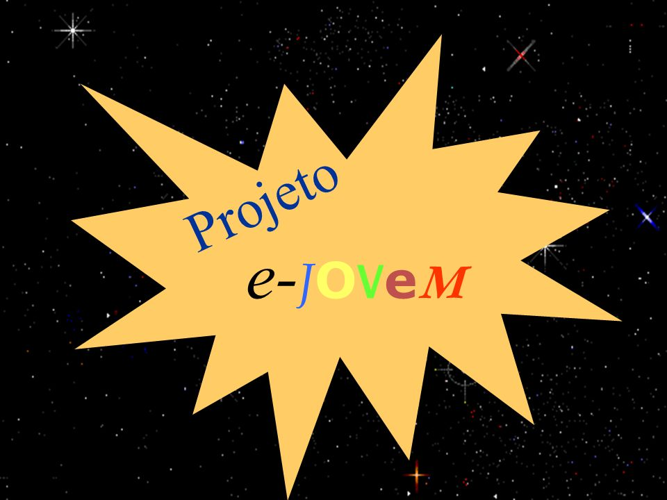 15/1/20148 e- J O V e M Projeto