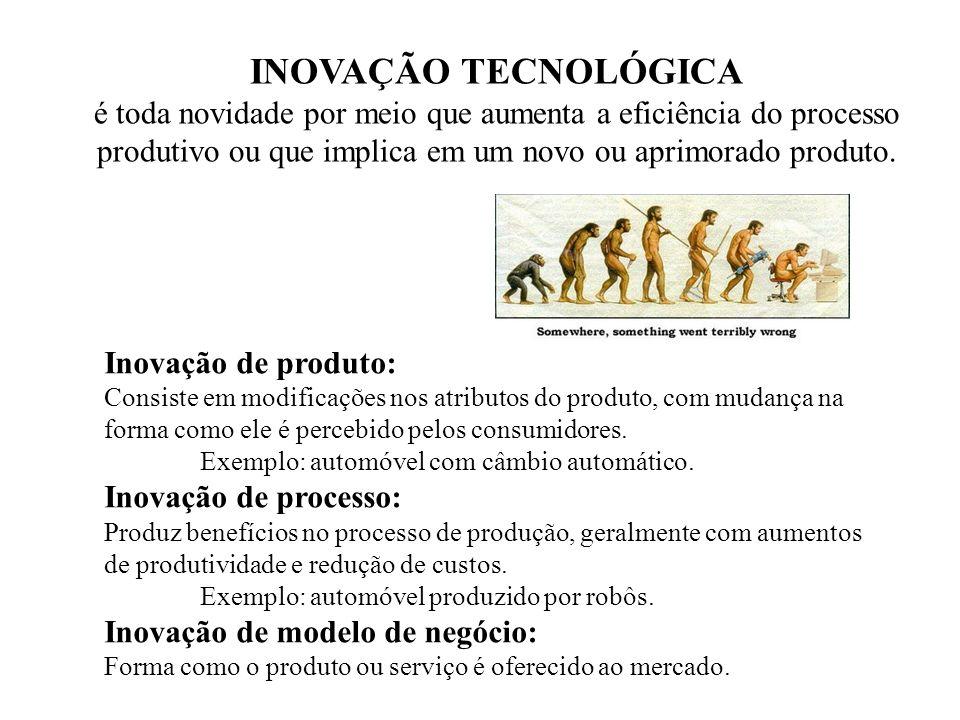 Evolução dos princípios Ciência, como fator dominante nas crenças do homem, existe há cerca de 350 anos Tecnologia, como fator preponderante na indúst