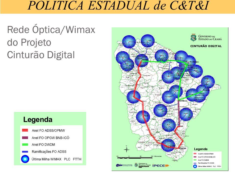 15/1/201444 POLÍTICA de C&T&I