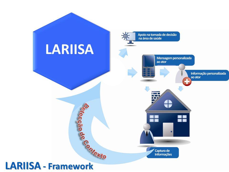 LARIISA LARIISA - Framework