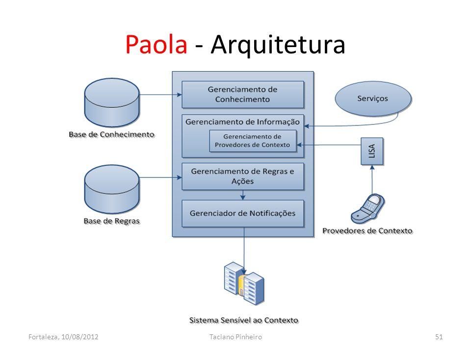 Paola - Arquitetura Fortaleza, 10/08/2012Taciano Pinheiro51