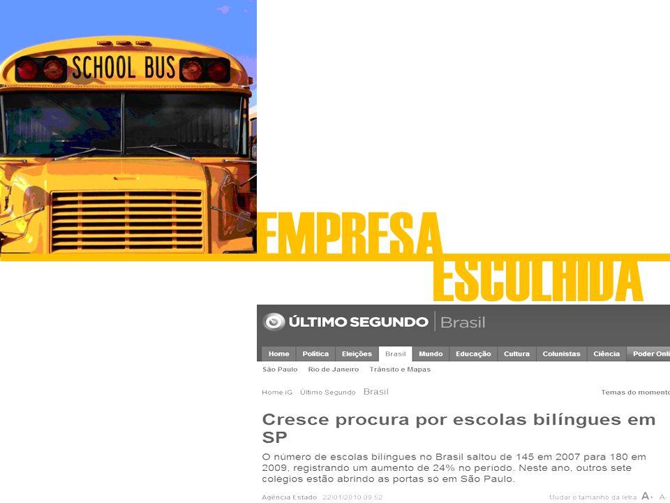 EMPRESA ESCOLHIDA