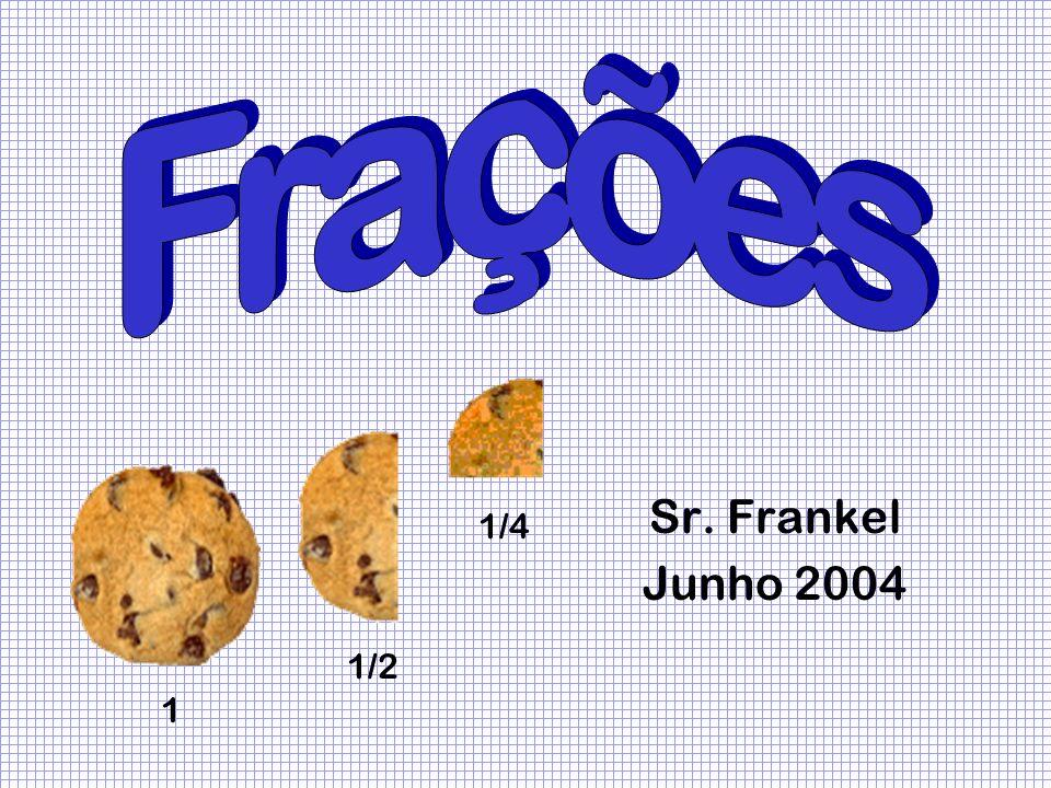 Sr. Frankel Junho 2004 1 1/2 1/4