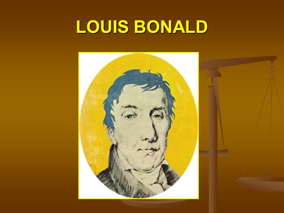 A literatura é a expressão da sociedade, como a palavra é a expressão do homem. (Louis de Bonald)