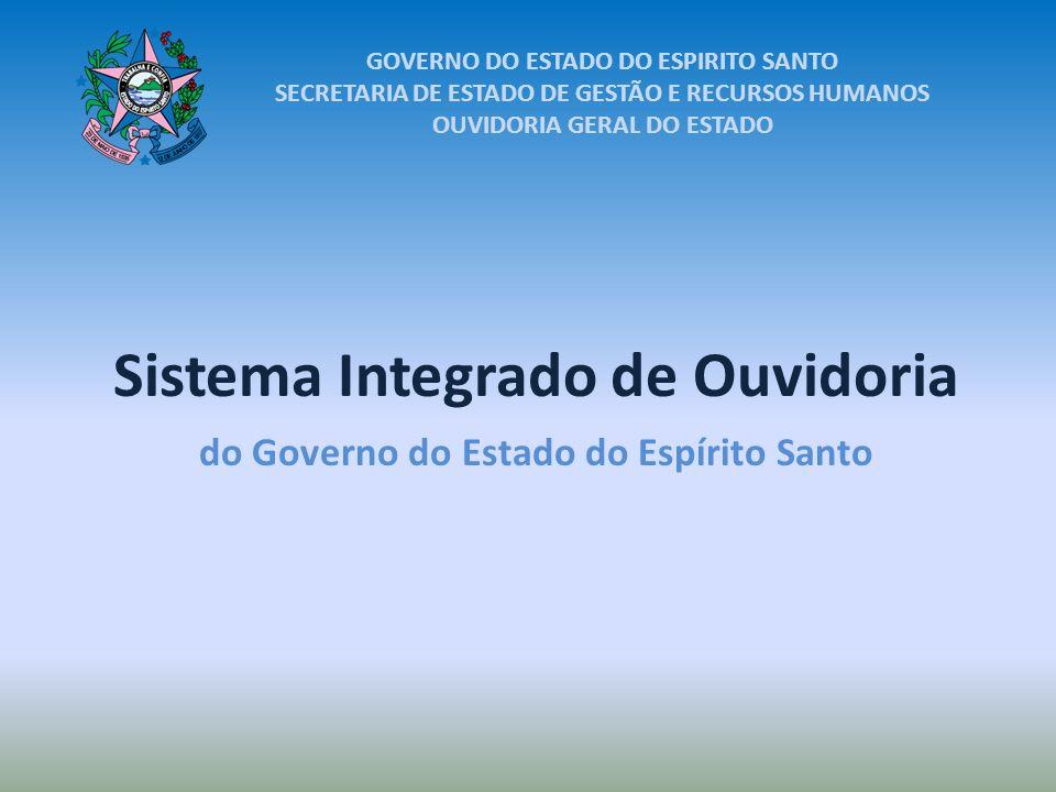 É um serviço oferecido à população para receber críticas, sugestões, denúncias e elogios sobre o desempenho de órgãos públicos.