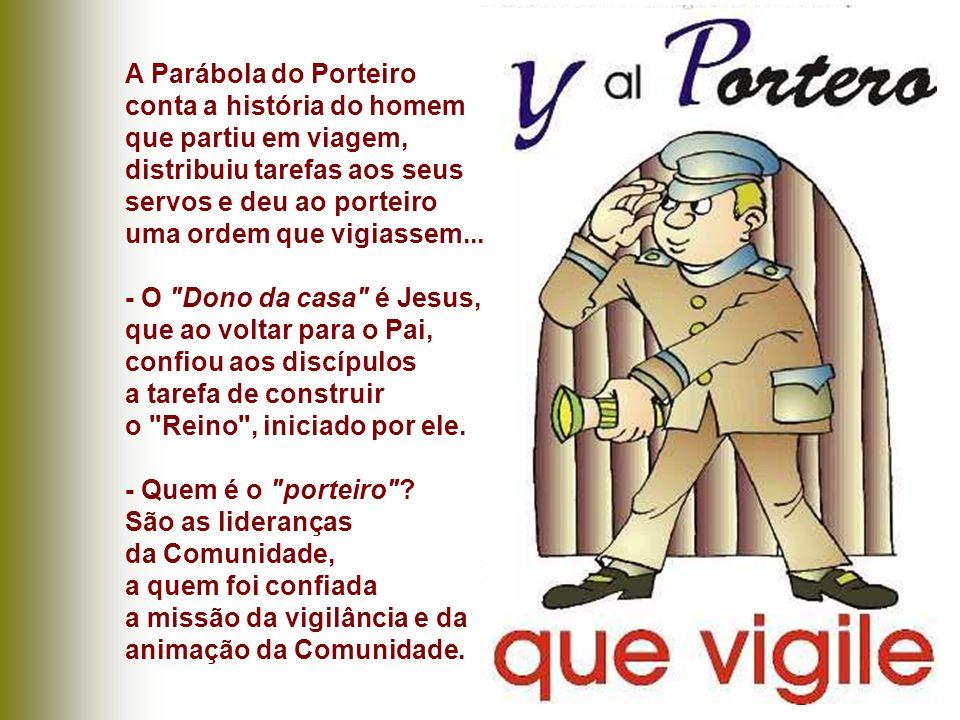 A 2ª leitura é um APELO à vigilância para acolher Deus, que vem e manifesta o seu amor através dos seus dons. (1Cor 1,3-9) Pela primeira vez São Paulo
