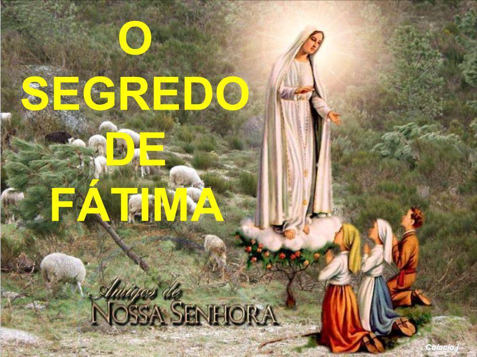 Chegou o tempo para todos de transcrever a mensagem de Nossa Senhora para seus familiares, seus amigos, para os amigos deles e para o mundo inteiro.
