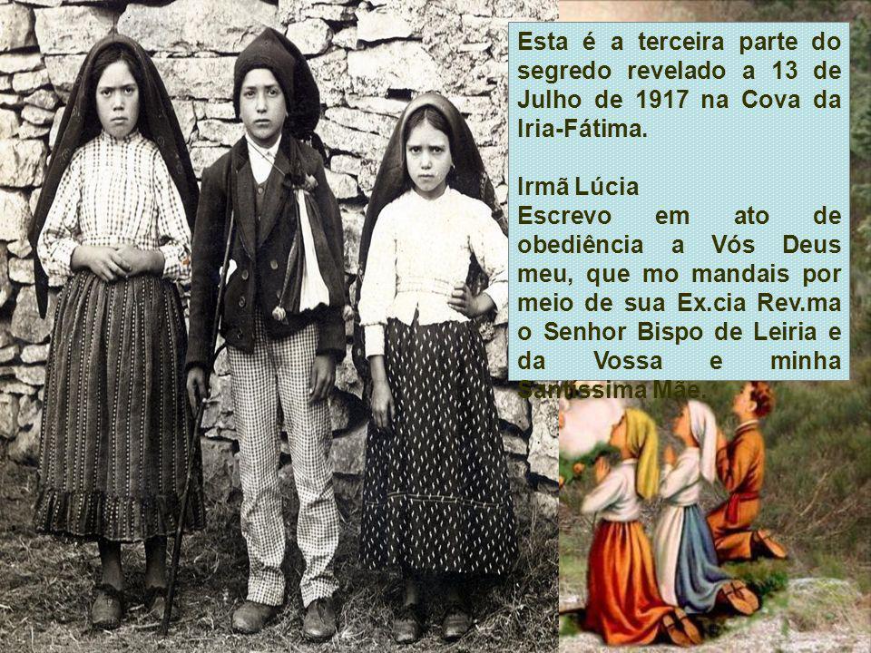 O Vaticano entregou dia (26 de junho, 2000) cópias do texto original do