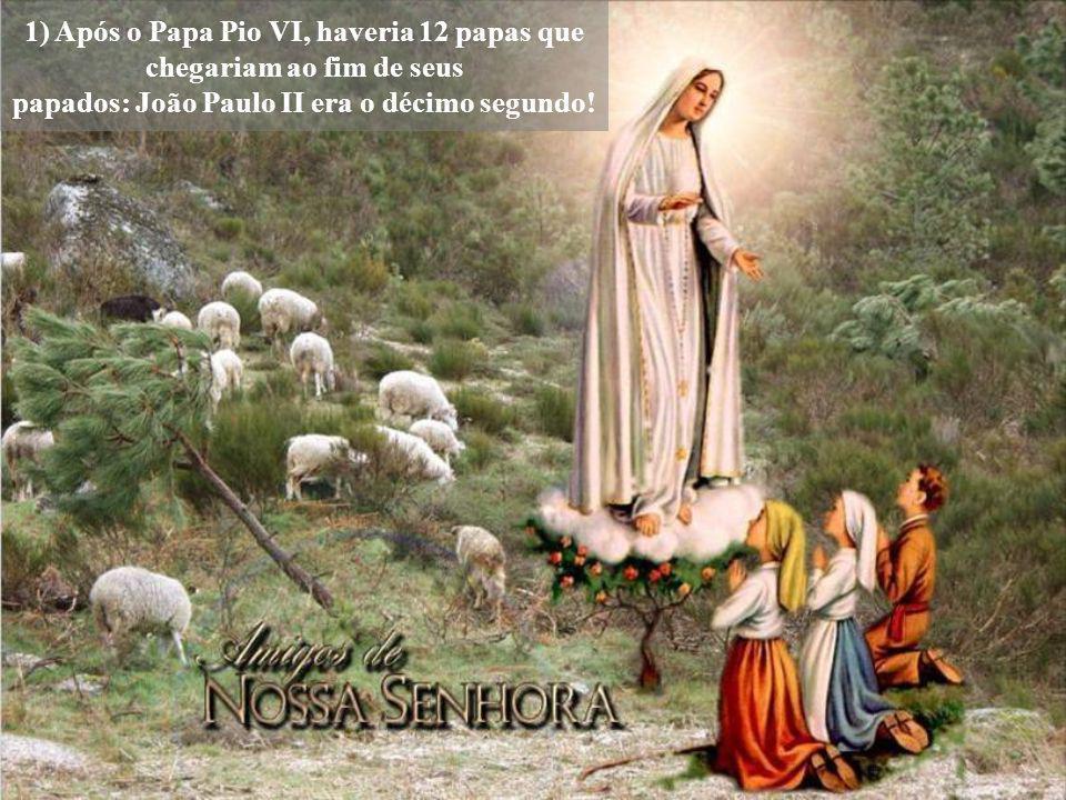 O texto atual do segredo foi escrito em 1944 pela única das crianças que ainda vive: a Irmã Lúcia dos Santos, atualmente com 93 anos.