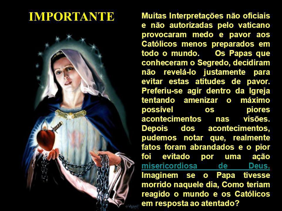 Segundo Ratzinger,