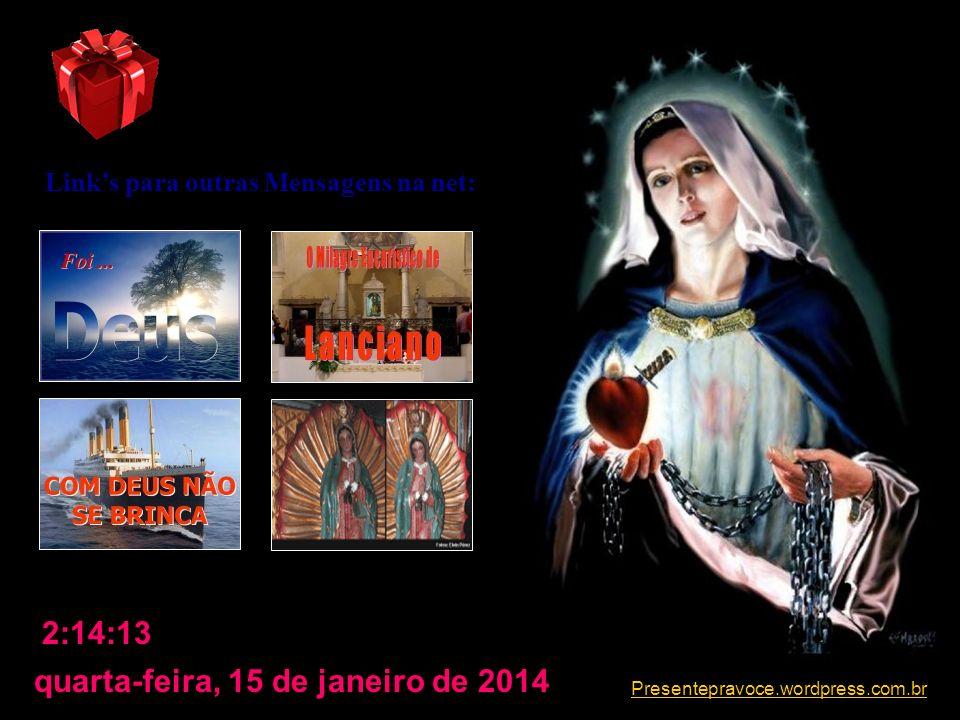 Obrigado por tudo, Mãe querida! Nossa Senhora de Fátima! Rogai por nós! A rte by ® Copyright 2008, Todos os direitos reservados.