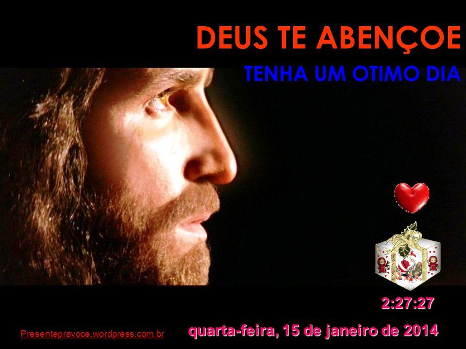 Sua vida não é uma coincidência, é o reflexo do Amor de Deus por ti, Filho Amado.