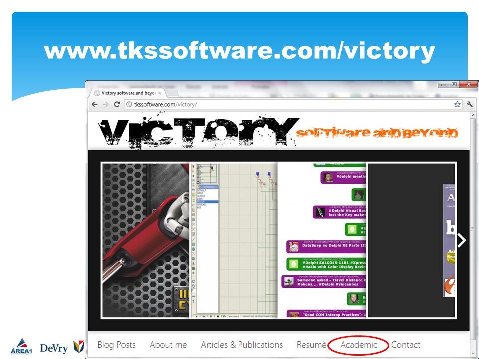 www.tkssoftware.com/victory