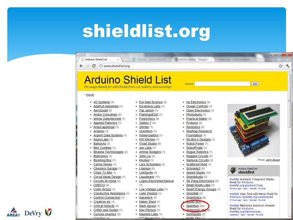 shieldlist.org