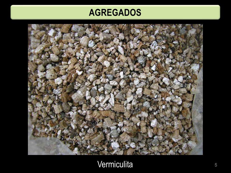 5 AGREGADOS Vermiculita