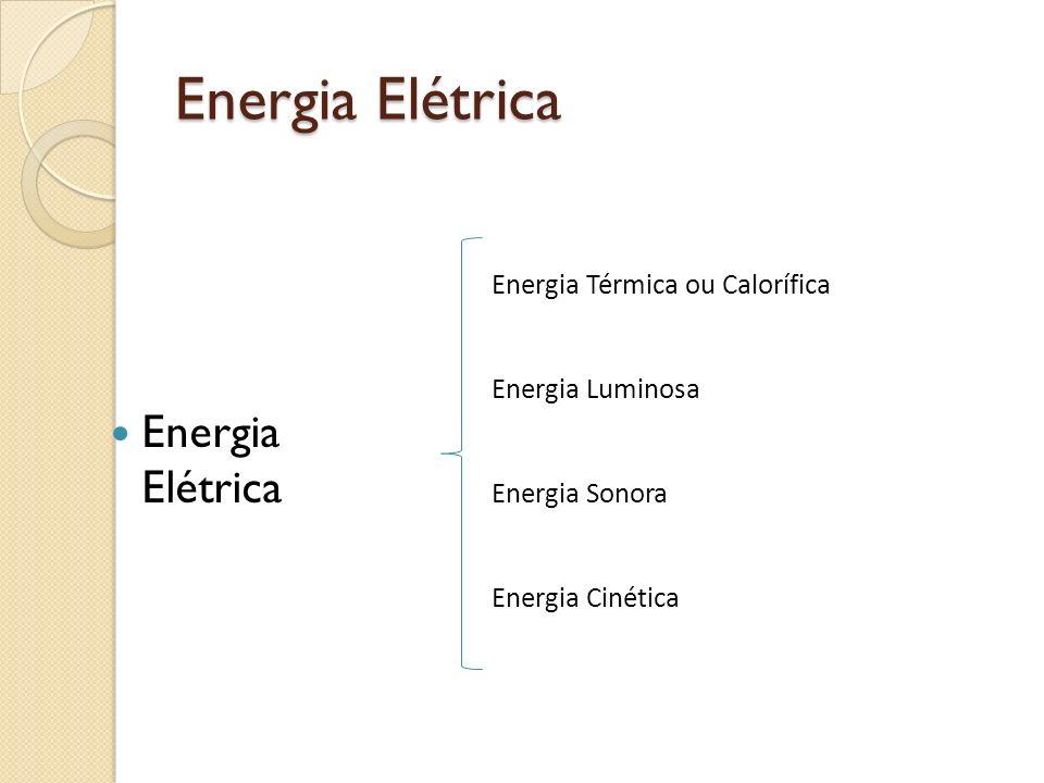 A Potência determina O quanto uma lâmpada é capaz de emitir luz; O quanto um motor é capaz de produzir trabalho; O quanto um chuveiro é capaz de aquecer a água; Quanto um aquecedor de ambientes é capaz de produzir calor.