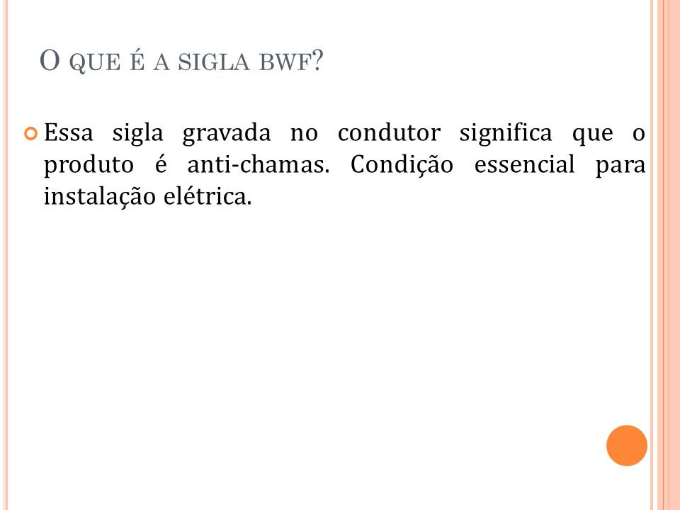 LIMITES DE QUEDA DE TENSÃO – fig. 10 - Alimentação a partir de B.T - Alimentação a partir de A.T