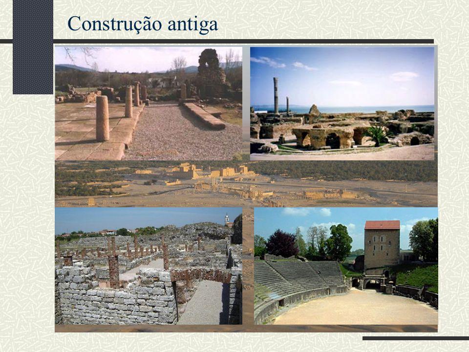 Construção antiga