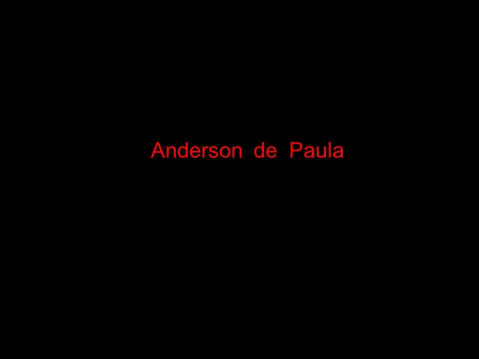Anderson de Paula