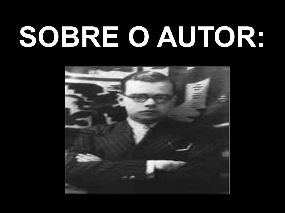 José de Alcântara Machado de Oliveira nasceu em Piracicaba em 19 de Outubro de 1901 e faleceu em São Paulo em 1 de Abril de 1941.