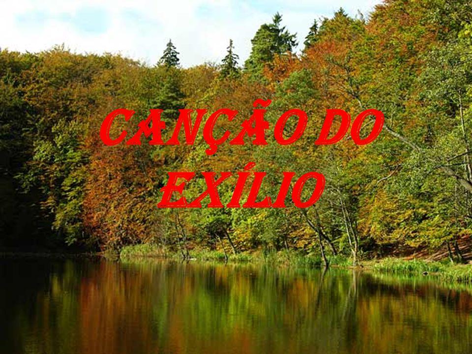 Canção do exílio