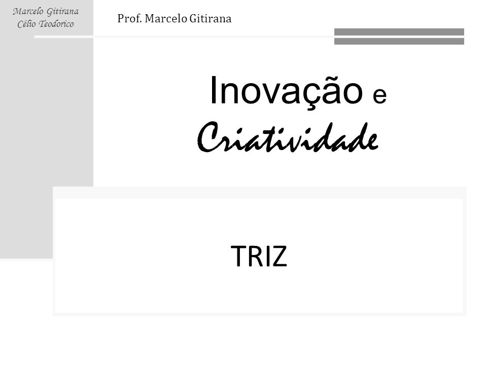 Profs.