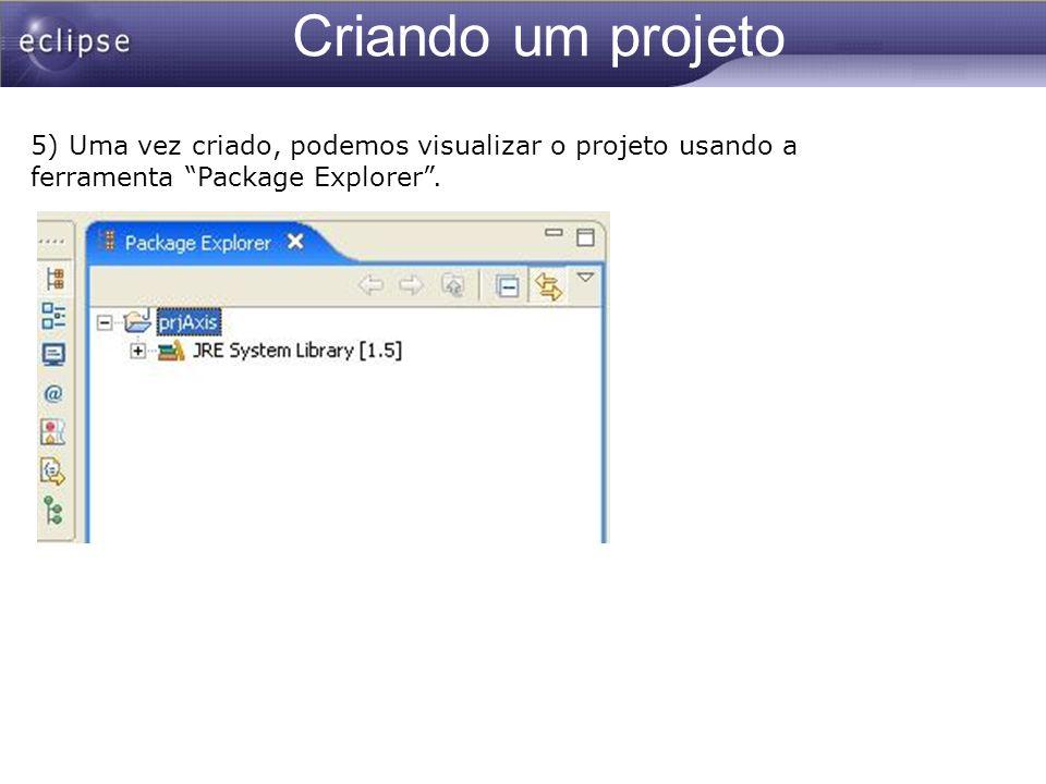 Configurando Bibliotecas Para utilizar classes e métodos que não fazem parte do pacote JDK, é necessário importar para o projeto essas bibliotecas.