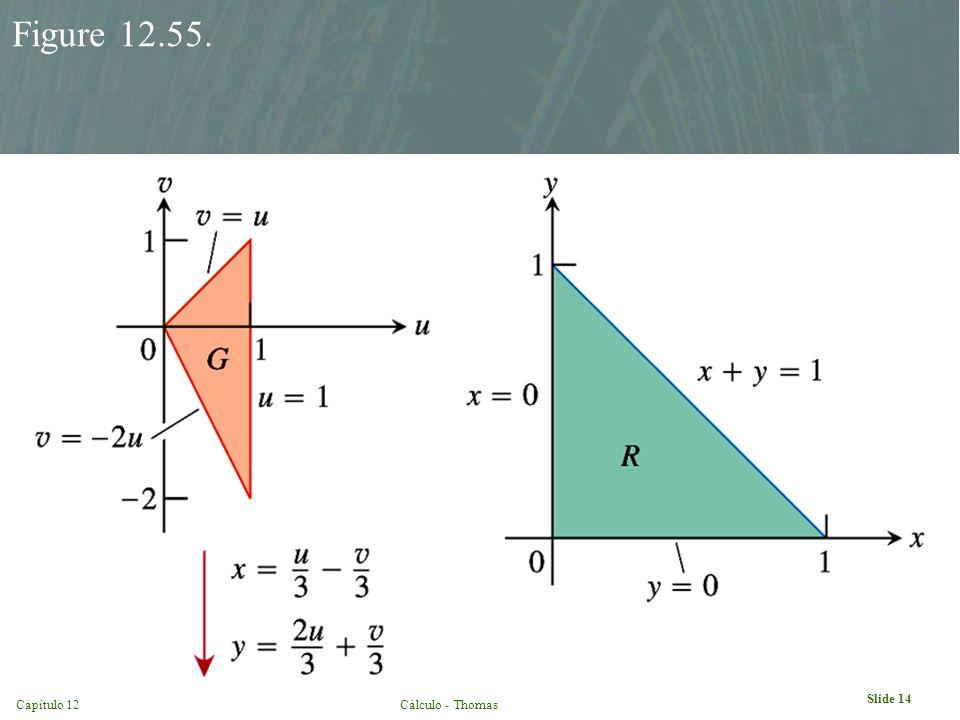 Capítulo 12Cálculo - Thomas Slide 14 Figure 12.55.