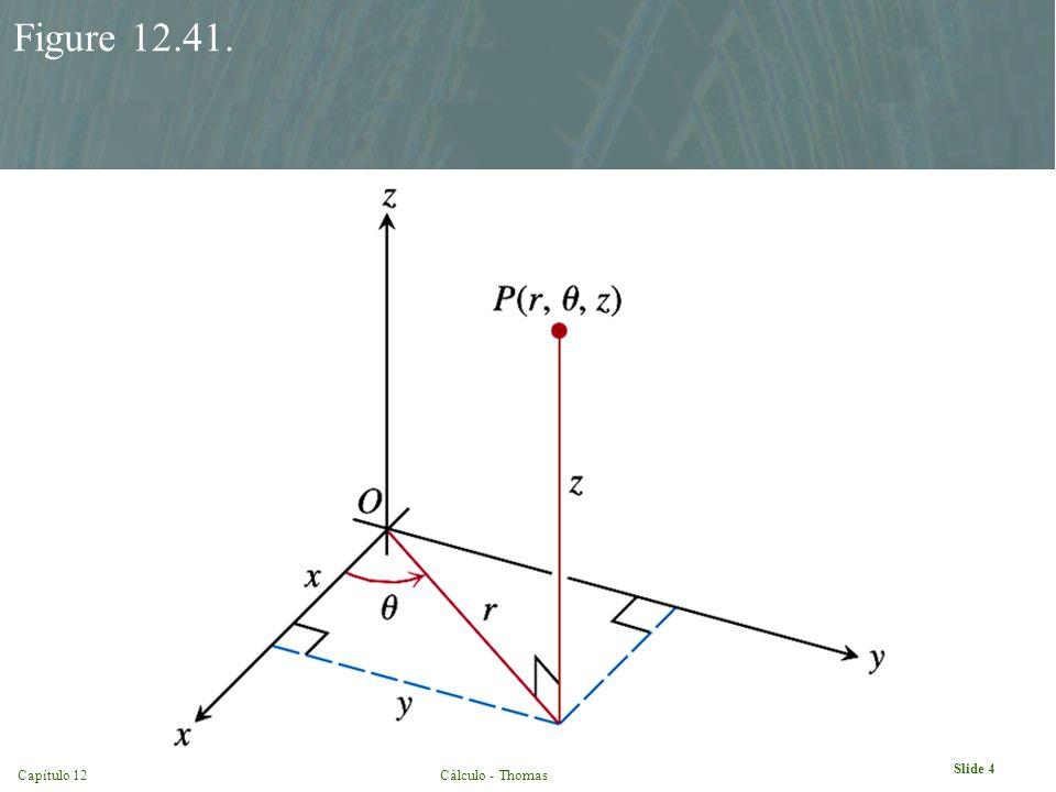 Capítulo 12Cálculo - Thomas Slide 4 Figure 12.41.