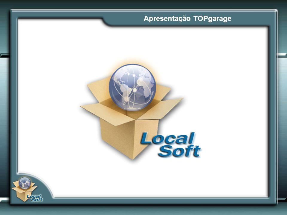 Apresentação TOPgarage
