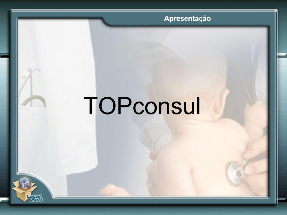 Apresentação TOPconsul