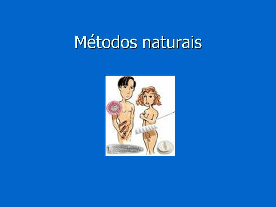 Métodos naturais